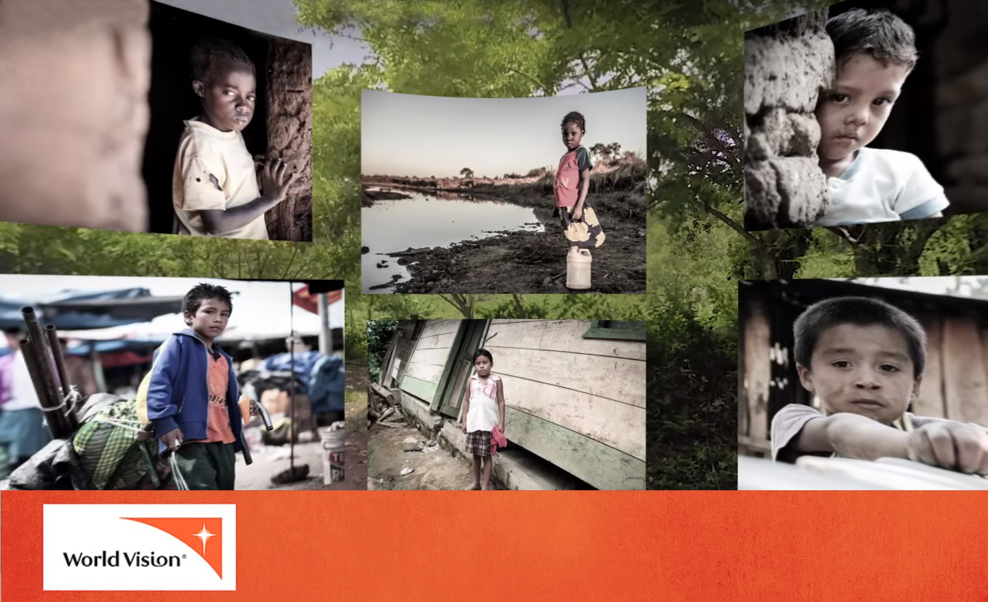Defying the Beast in Honduras | World Vision