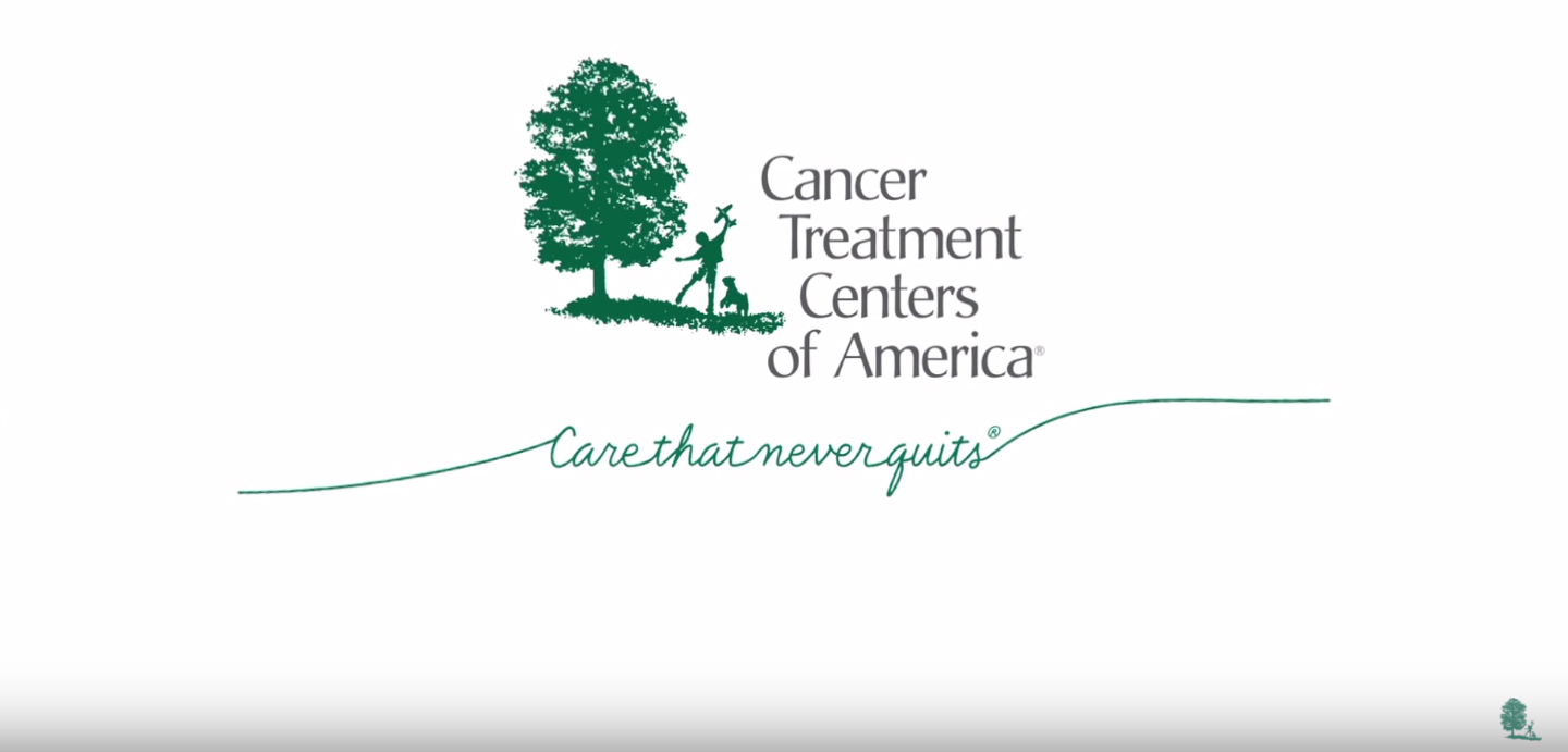 Cancer Treatment Centers of America Care in VR