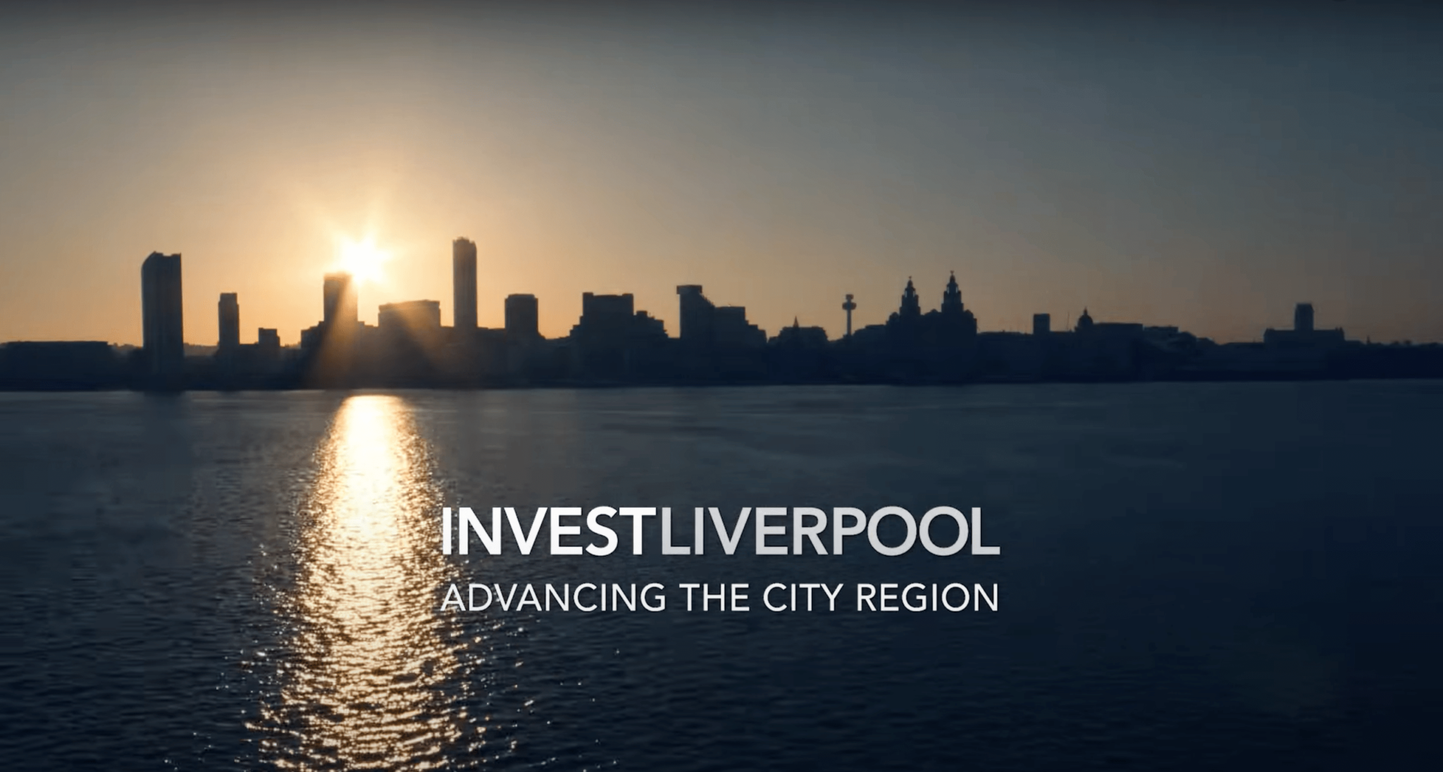 Invest Liverpool: We are Liverpool